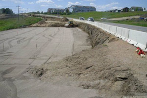 Expanded clay Geotechnical-BackFill