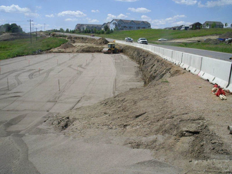 Geotechnical Fill Aggregate
