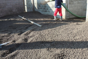 limecrete-flooring-expanded-clay