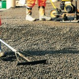 Expanded Clay Geotechnical Fill
