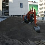 Expanded Clay Lightweight Aggregate